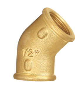 Brass fittings ssf-20200