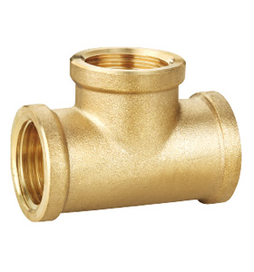 Brass fittings ssf-20250