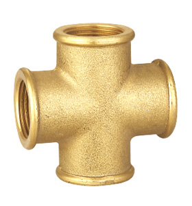 Brass fittings ssf-20280