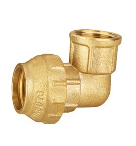 Brass fittings ssf-20630