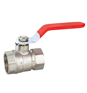 Brass ball valve ssf-30220